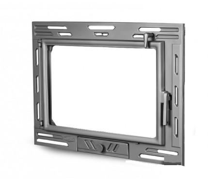 Дверца для камина Kawmet W9