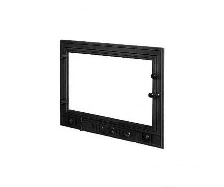 Дверца для камина Kawmet W4