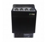 Электрокаменка EcoFlame AMC-60-D-Con4 (6 кВт)