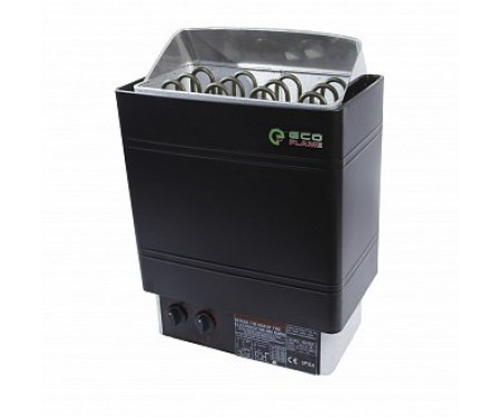 Электрокаменка EcoFlame AMC-90 STJ