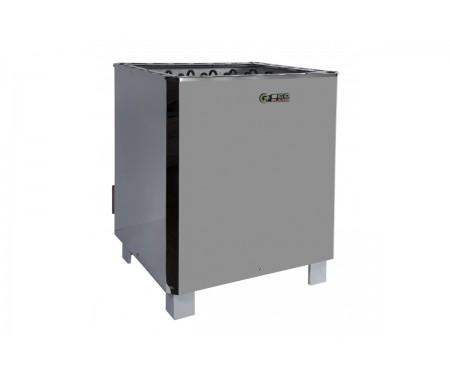 Электрокаменка EcoFlame SAM-D15 Con6