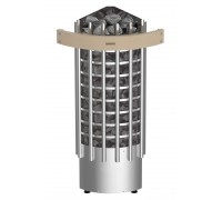 Электрокаменка Harvia Glow TRC70E (6,8 кВт)