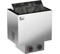 Электрокаменка Sawo Nordex NRX-45NB (4,5 кВт)