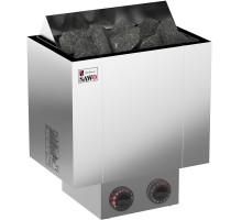 Электрокаменка Sawo Nordex NRX-60NB (6 кВт)