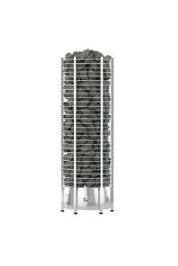 Электрокаменка Sawo Tower Round TH9-120N (12 кВт)