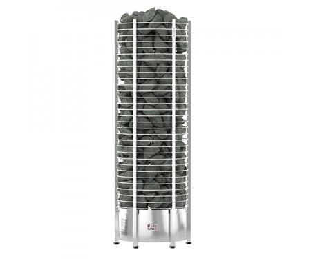 Электрокаменка Sawo Tower Round TH6-90NS