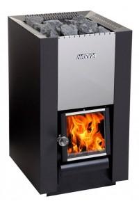 Дровяная печь для бани Harvia 16 (16 кВт)