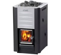 Дровяная печь для бани Harvia 20 Boiler (24 кВт)