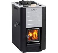 Дровяная печь для бани Harvia 20 ES Pro (24 кВт)