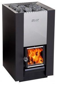 Дровяная печь для бани Harvia 22 (26 кВт)