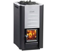 Дровяная печь для бани Harvia 26 Pro (26 кВт)