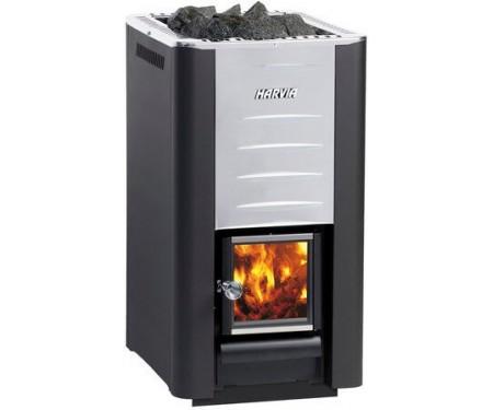 Дровяная печь для бани Harvia 26 Pro