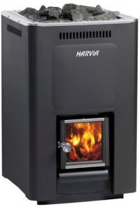 Дровяная печь для бани Harvia 36 (31 кВт)