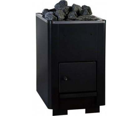 Дровяная печь для бани и сауны Pal PK-20 (20 кВт)