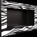 Биокамин Kratki Golf Zebra