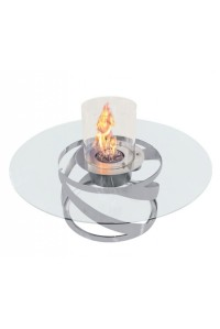 Биокамин Spartherm Fire Base Table (9 кВт)