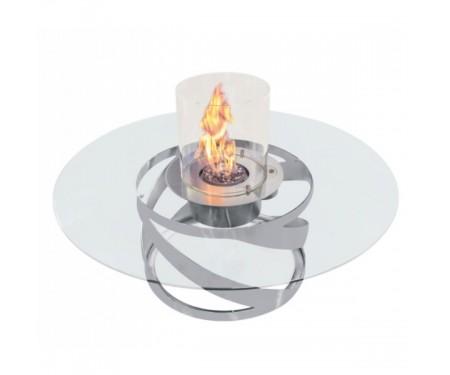 Биокамин Spartherm Fire Base Table