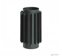 Радиатор для дымохода ∅180 мм 50 мм Darco