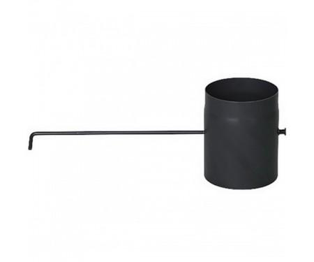 Шибер ∅180 мм 25 см Darco