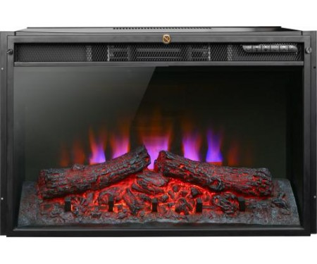 Электрокамин Bonfire EL1537A с ик обогревом