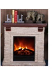 Каминокомплект Bonfire MM17015 California