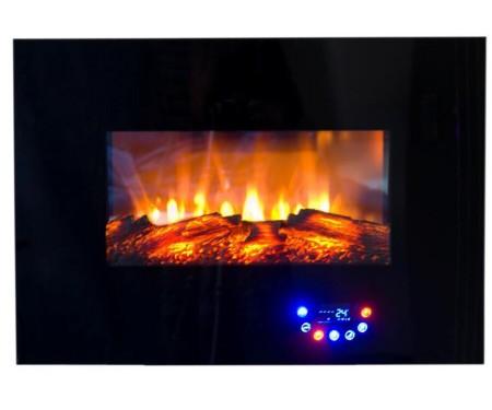 Электрокамин Bonfire RLF-W07