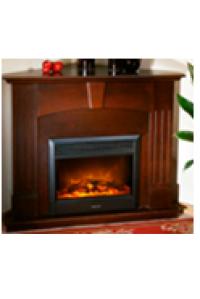 Каминокомплект Bonfire WM00006 Sidney (угловой)