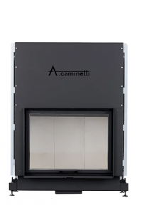 Каминная топка A.caminetti Flat 75x50 (13 кВт)