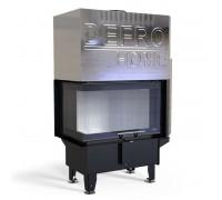 Каминная топка Defro Home Riva SM BL G SHORT (16 кВт)