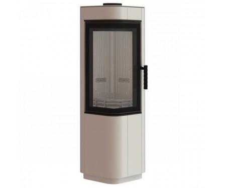 Стальная печь-камин BEF HOME ARIES 3 ЕR ( 6 кВт)