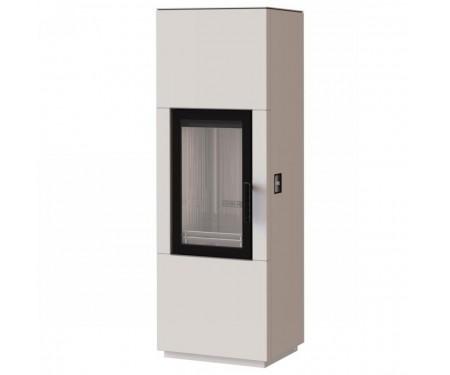 Стальная печь-камин BEF HOME VIRGO 7 ( 8 кВт)