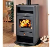 Печь-камин Eurokom Classic (11 кВт)