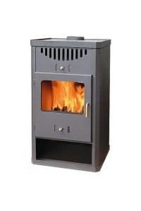 Печь-камин Eurokom Elegant (7 кВт)