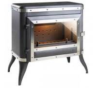 Печь Invicta Tennessee антрацит 8 кВт (ref: 6181-44 )