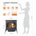 Чугунная печь KAWMET Premium S9 (11,3 kW)