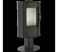 Стальная печь Kratki Koza AB S/N (8 кВт)