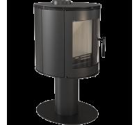 Стальная печь Kratki Orbit (7 кВт)