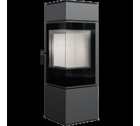 Стальная печь Kratki Thor (8 кВт)