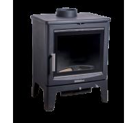 Чугунная печь Nordflam Ivory (9 кВт)