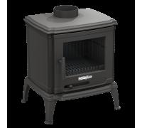 Чугунная печь Nordflam Oria (6 кВт)