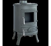 Чугунная печь Nordflam Palestro Black (8 кВт)