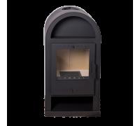 Стальная печь Nordflam Teramo (6 кВт)