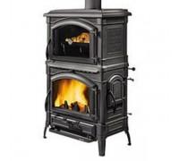 Печь-камин Nordica Isotta con forno (11,5 кВт)