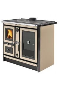 Отопительно-варочная печь Nordica Italy Termo D.S.A (18,4 кВт)