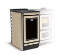 Отопительно-варочная печь Nordica Modulo All Inclusive Italy Termo D.S.A (18,4 кВт)