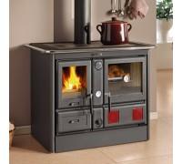 Отопительно-варочная печь Nordica Termo Rosa XXL D.S.A (18,4 кВт)