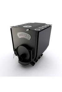 Печь Новаслав Montreal Lux варочная с конфоркой (18 кВт)