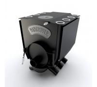Печь Новаслав Vancouver Lux варочная с конфоркой (11 кВт)