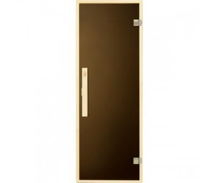 Дверь для бани и сауны Tesli Siesta 1900 x 700