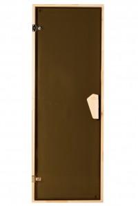 Дверь для бани  и сауны Tesli Tesli 1900 x 800